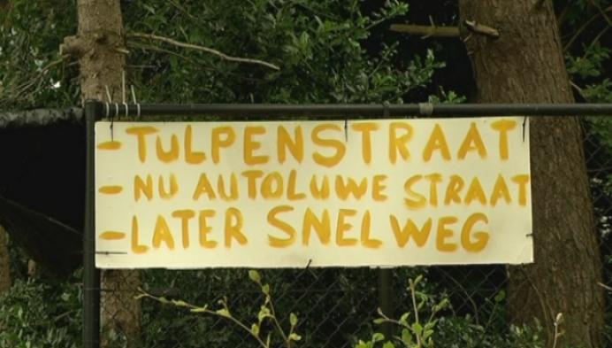 Compromis in de maak voor bewoners Tulpenstraat Geel?
