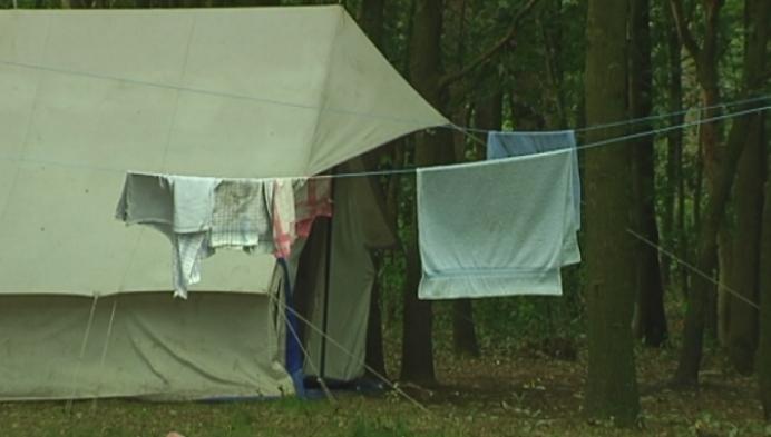 Chiro Meerhout-Gestel beëindigt kamp in Ravels wegens ziekte