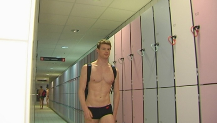 Ex-zwemmer Hans Bijlemans schat kansen Croenen in