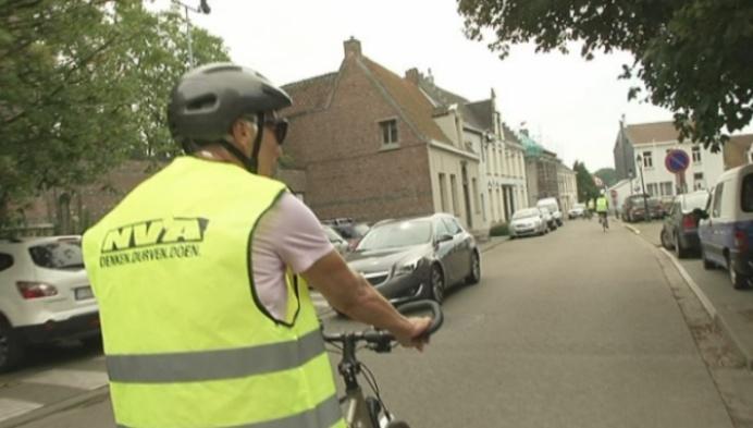 N-VA wil betere fietspaden in Klein-Brabant
