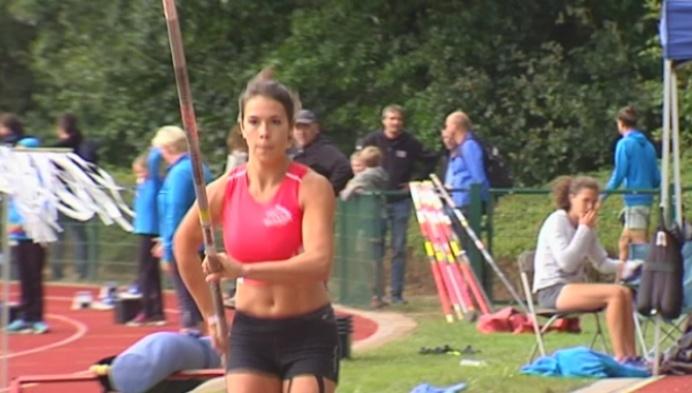 BK atletiek voor kadetten, scholieren en estafettes in Herentals