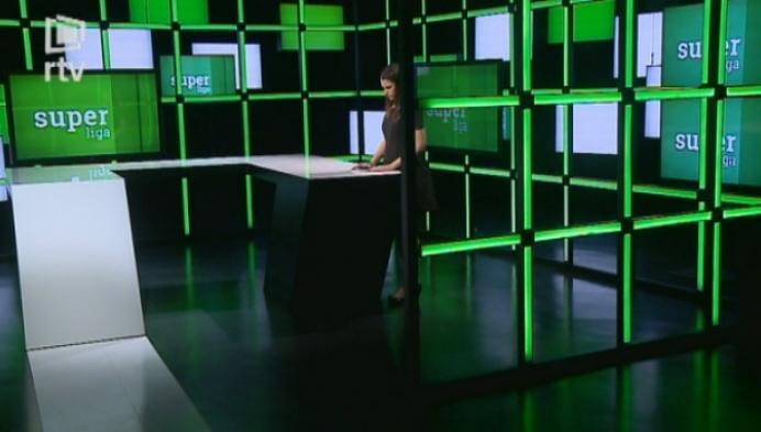 Superliga: overzicht van speeldag 1