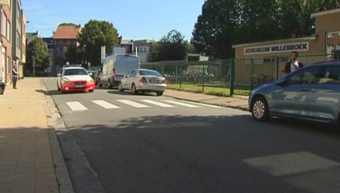 Politietoezicht aan scholen na mislukte ontvoering in Willebroek