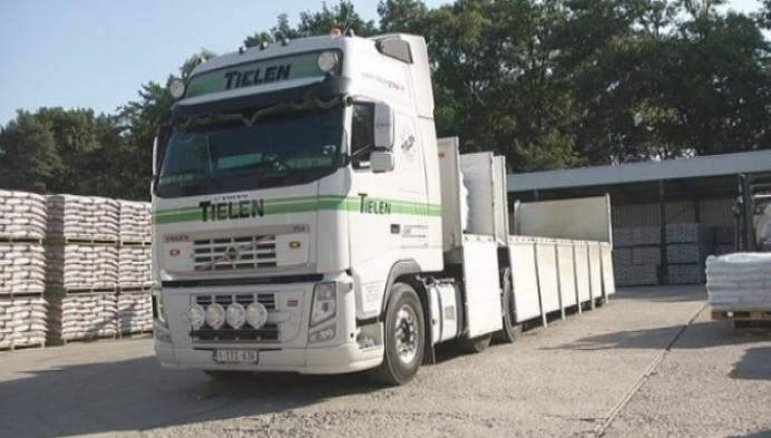 Geen spoor van gestolen truck Dessels transportbedrijf