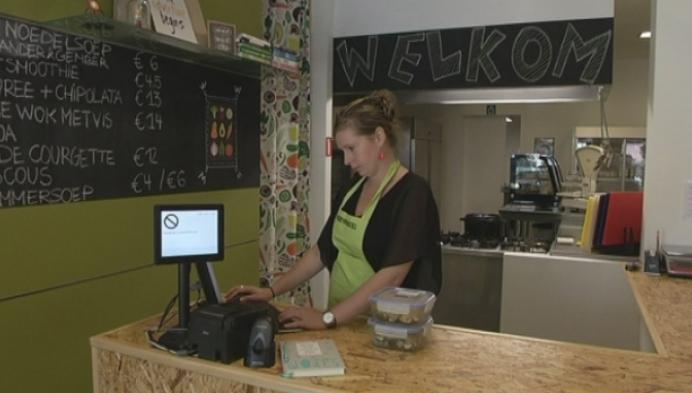 'Gewonnen' verswinkel in Mol is open