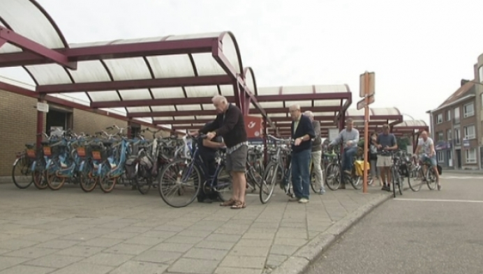 Nooit minder fietsdiefstallen in Neteland