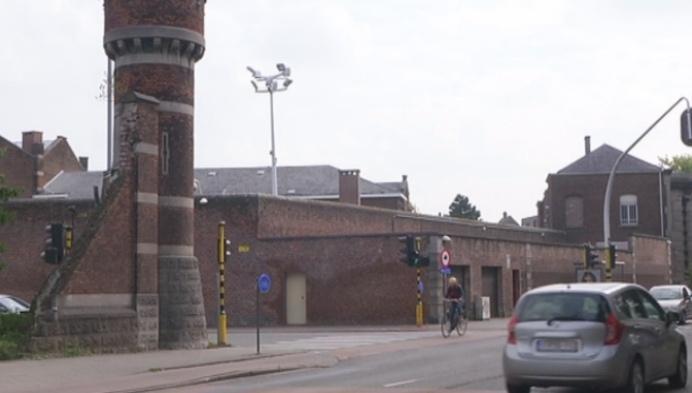 Ziekte in Mechelse gevangenis: personeel ongerust