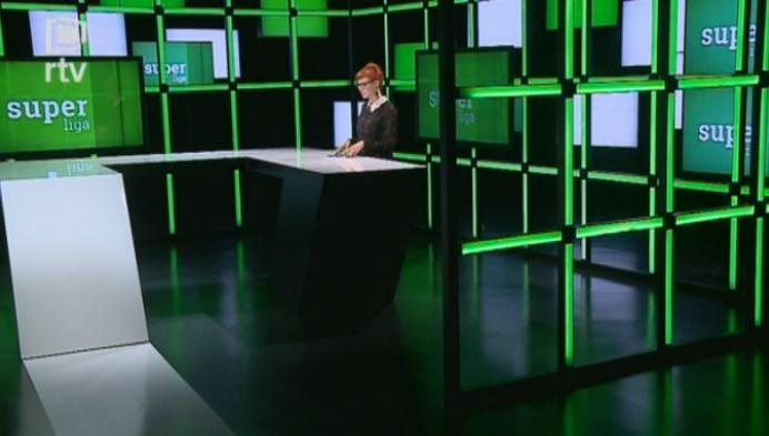 Superliga overzicht speeldag 7