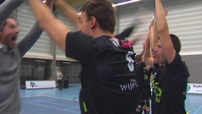 BVMV Noorderkempen had de punten broodnodig