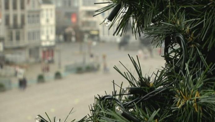 200.000 lichtpunten zorgen voor een warm eindejaar in Mechelen