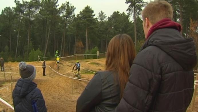 Stijn Huys wint ook De Moedige Veldrijder in Lichtaart