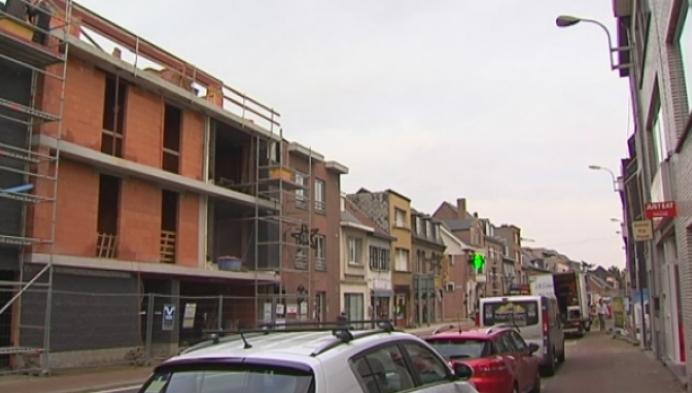 Putte ziet in sneltempo nieuwe appartementen verrijzen
