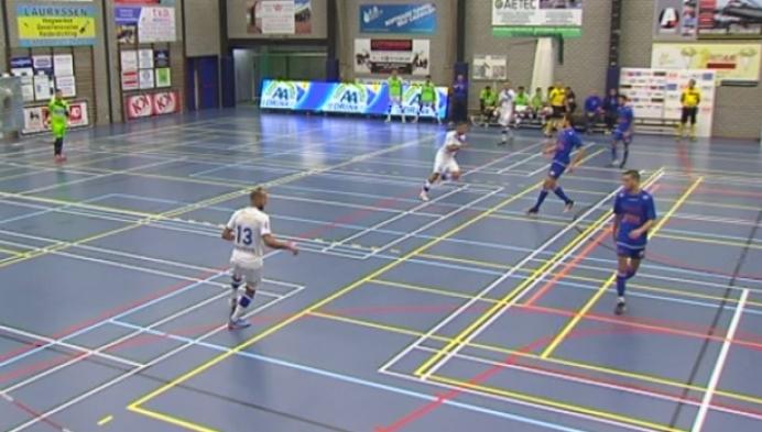 Malle-Beerse plooit niet voor Charleroi