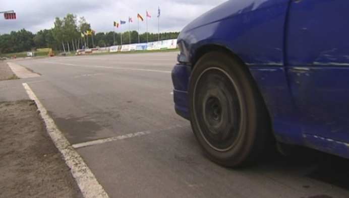 Uitbreiding rallycross-circuit Arendonk in de pijplijn
