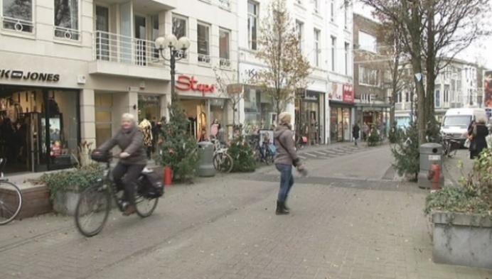 Turnhoutse scouts niet welkom in Gasthuisstraat