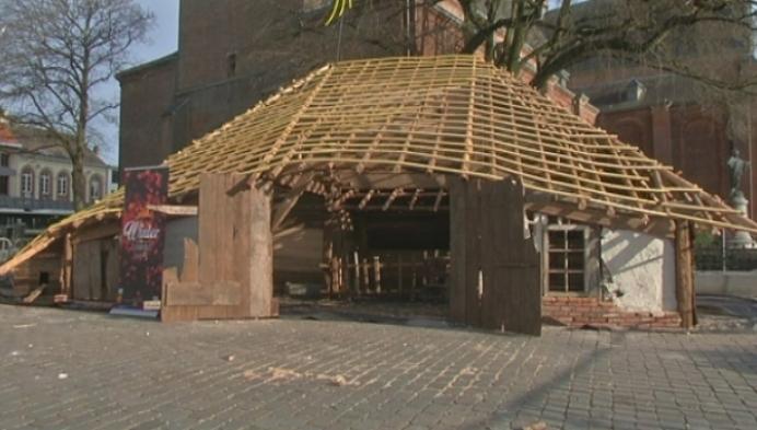 Winter in Turnhout belooft meer kerst dan ooit