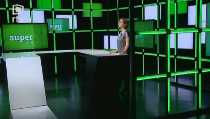 Superliga speeldag 15: Oosterzonen wint van Hamme
