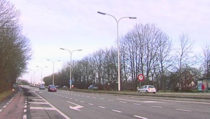 Heel wat flitsboetes door nieuw snelheidsregime Turnhout