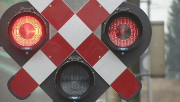 Dure rit voor pakjesbezorger in Mechelen