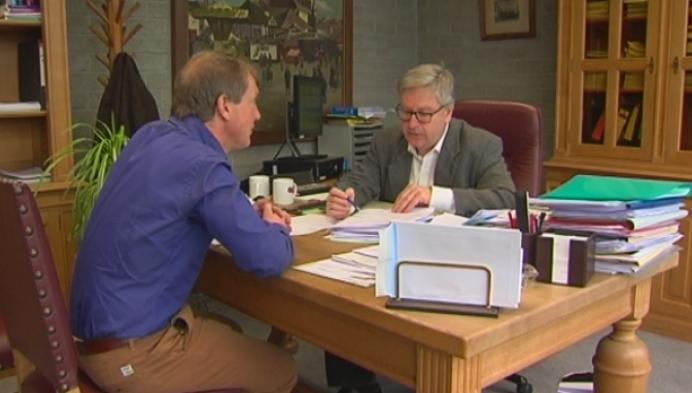 Jan Bertels wordt klaargestoomd als burgemeester Herentals