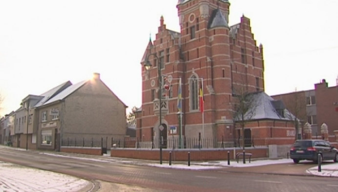 Nieuw archief in oud gemeentehuis Balen in gebruik