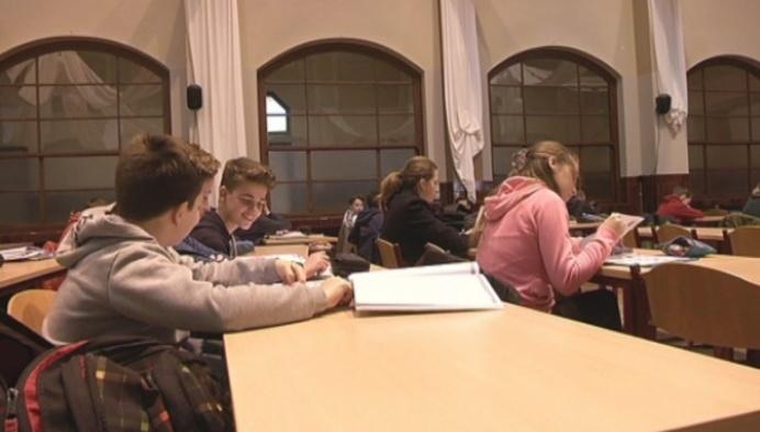 Sint-Gummaruscollege Lier lijdt onder tekort aan leerkrachten