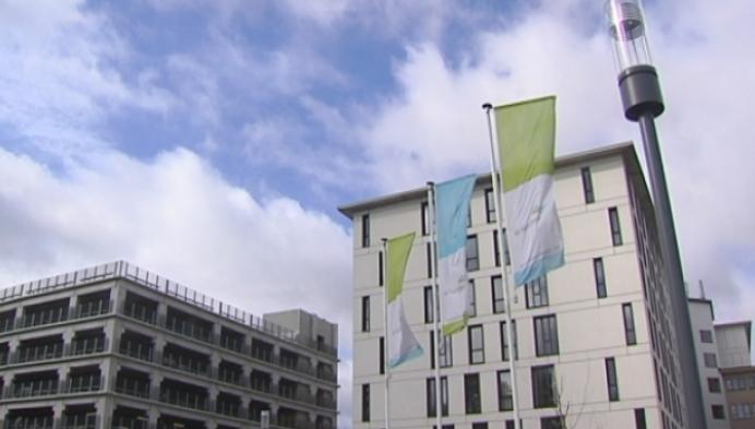 Opnamestop door norovirus verlengd in AZ Turnhout