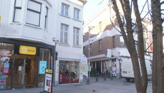 Unizo opent pop-upstore in Mechelen