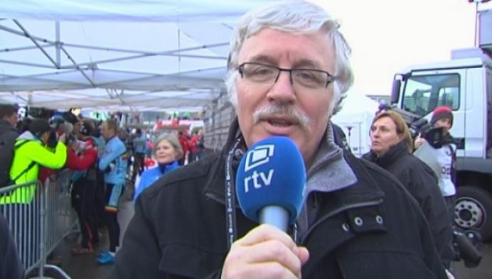 Rudy De Bie over de wereldtitels van Van Aert en Cant
