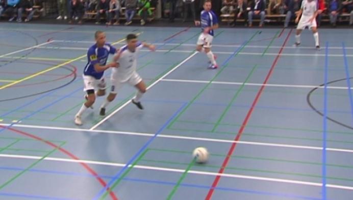 Real Noorderwijk neemt de maat van play-off kandidaat