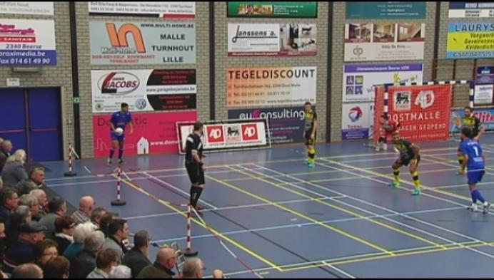 Malle-Beerse ontneemt Lier de laatste kans voor de play-offs