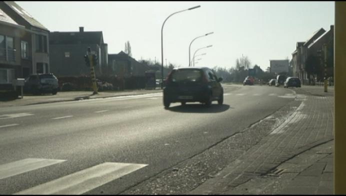 Plaats van dodelijk ongeval Sint-Katelijne-Waver geen zwart punt