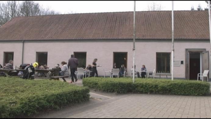 Boshuis in Heist-op-den-Berg opent op lentedag