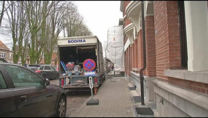 Steeds meer diefstallen uit Kempense bestelwagens