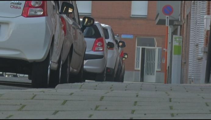 Parkeerbedrijf domicilieert zonder dat klanten dat weten