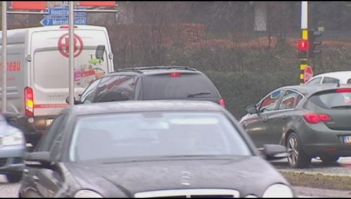 Verkeersellende verwacht door werken Turnhoutse ring