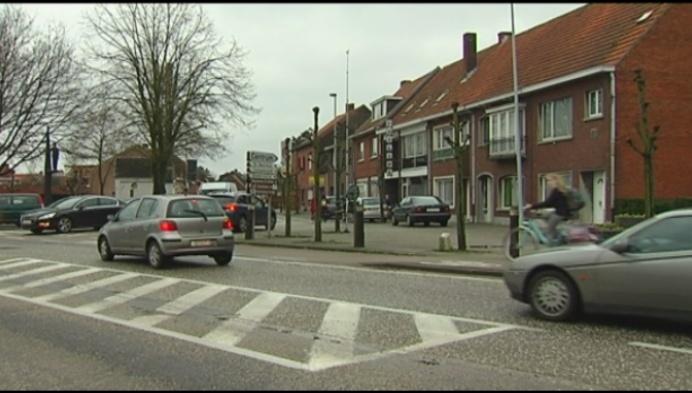 Verkeerslichten voor gevaarlijk kruispunt Oud-Turnhout