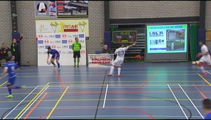 Malle-Beerse kan niet stunten tegen play-off ploeg Gelko Hasselt