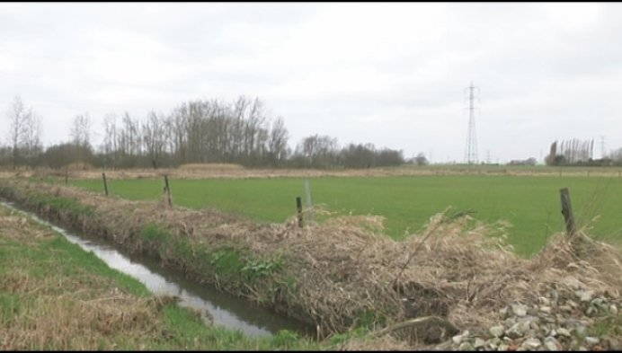 Provincie pakt wateroverlast aan in Duffel en Lier
