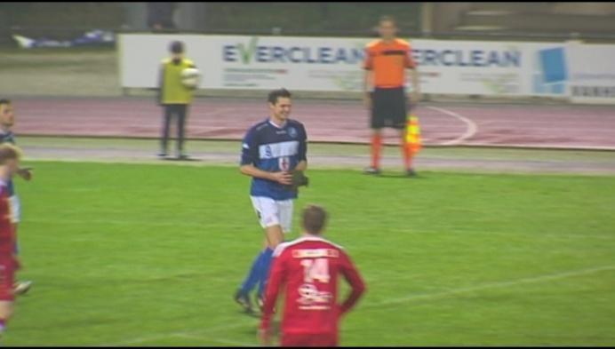 Turnhout wint nu ook van Nijlen en titel wenkt