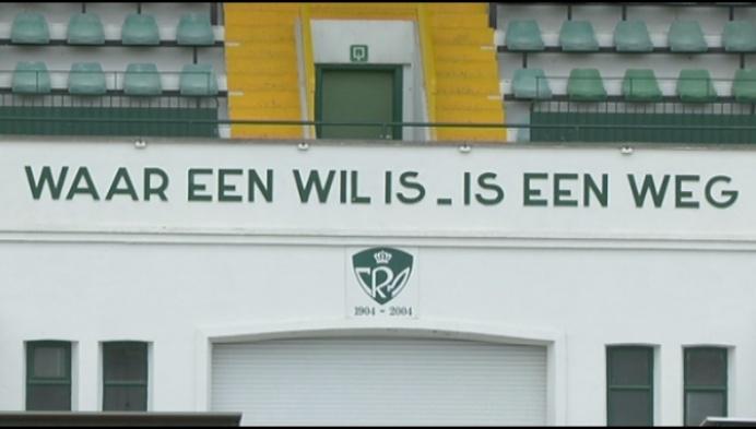 Racing Mechelen zakt naar provinciale
