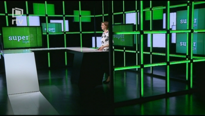 Overzicht Superliga speeldag 25