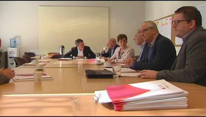 Stadsregio Turnhout wil samen leegstand aanpakken