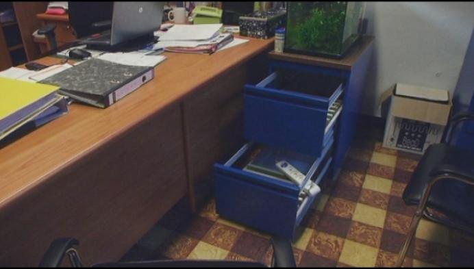 Laptops gestolen in basisschool Kasterlee