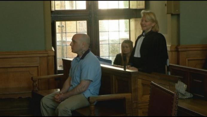 Desselaar riskeert 27 jaar voor moord op vriendin