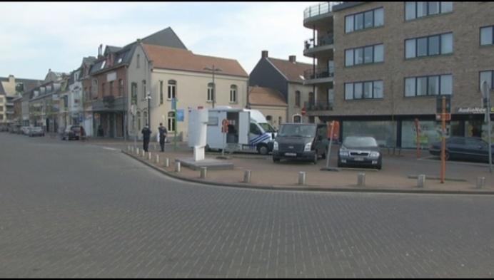 Politie houdt controle-acties in Molse stationsbuurt
