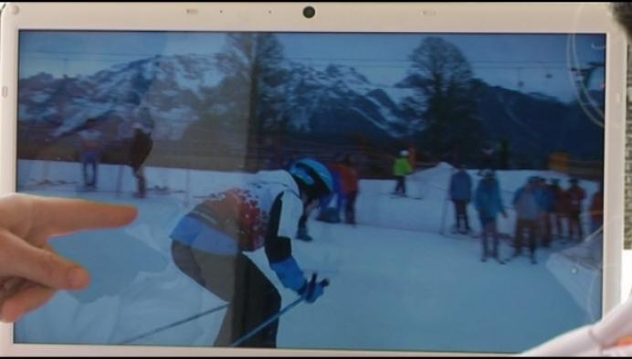 Goud in het Alpijns skiën komt naar Meerhout