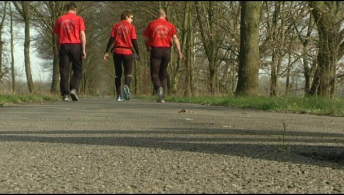 De Ronde van Vlaanderen al wandelend