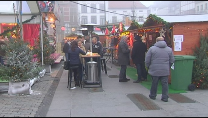 Online bevraging over Turnhoutse Wintermarkt