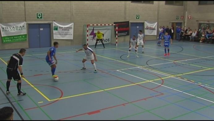 Real Noorderwijk klopt nu ook Antwerpen